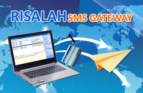 Manfaat SMS Gateway Broadcast Center
